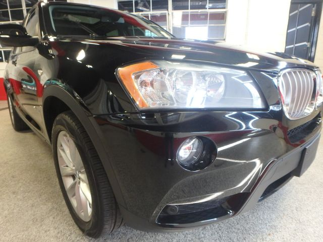 2014 Bmw X3 Stunning LOW MILE GEM, LIKE NEW IN VERY WAY!~ Saint Louis Park, MN 24
