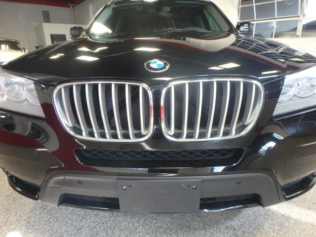 2014 Bmw X3 Stunning LOW MILE GEM, LIKE NEW IN VERY WAY!~ Saint Louis Park, MN 25