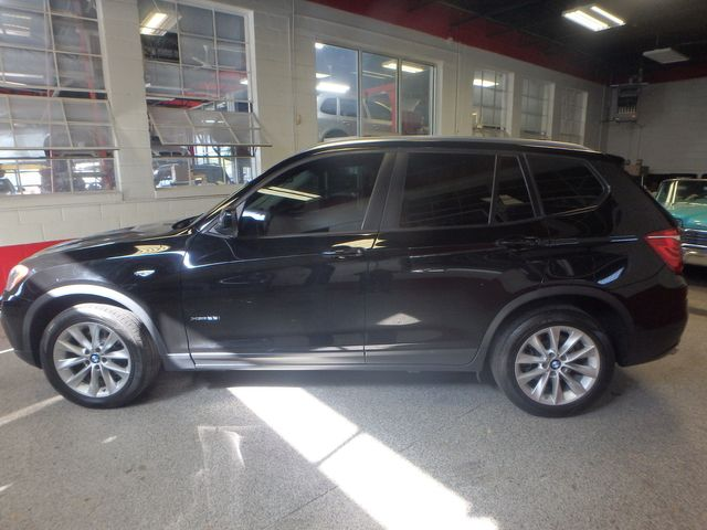 2014 Bmw X3 Stunning LOW MILE GEM, LIKE NEW IN VERY WAY!~ Saint Louis Park, MN 10