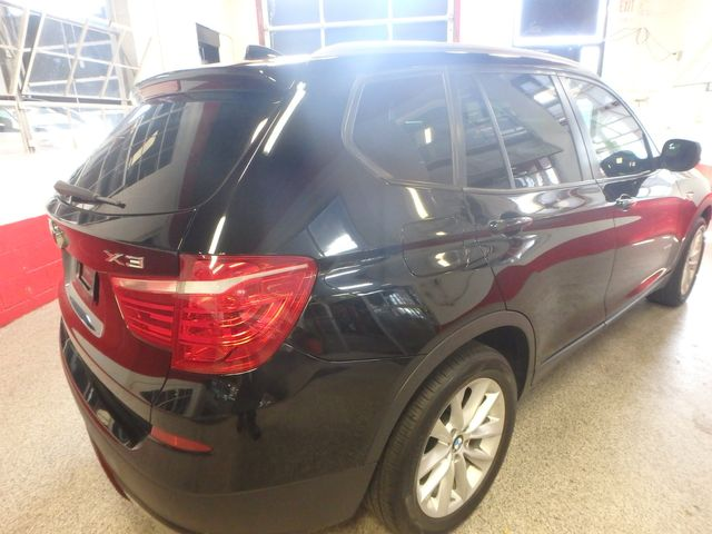 2014 Bmw X3 Stunning LOW MILE GEM, LIKE NEW IN VERY WAY!~ Saint Louis Park, MN 12