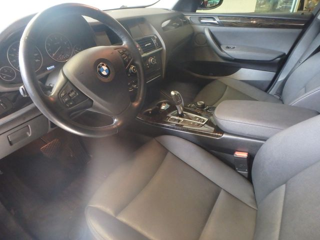 2014 Bmw X3 Stunning LOW MILE GEM, LIKE NEW IN VERY WAY!~ Saint Louis Park, MN 2