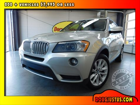 2014 BMW X3 xDrive28i XDRIVE28I in Airport Motor Mile ( Metro Knoxville ), TN