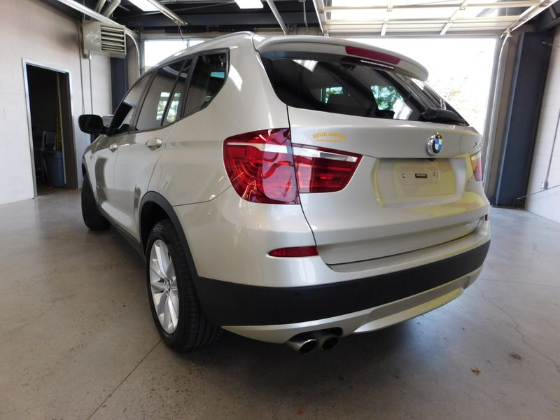 2014 BMW X3 xDrive28i XDRIVE28I  city TN  Doug Justus Auto Center Inc  in Airport Motor Mile ( Metro Knoxville ), TN