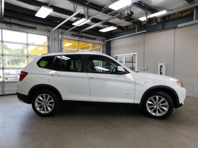 2014 BMW X3 xDrive28i XDRIVE28I in Airport Motor Mile ( Metro Knoxville ), TN 37777