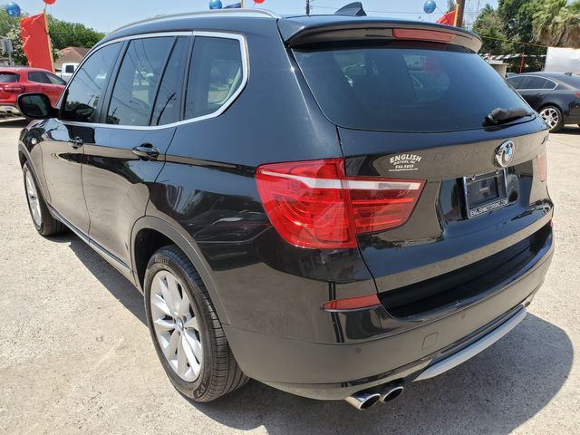 2014 BMW X3 xDrive28i in Brownsville, TX 78521