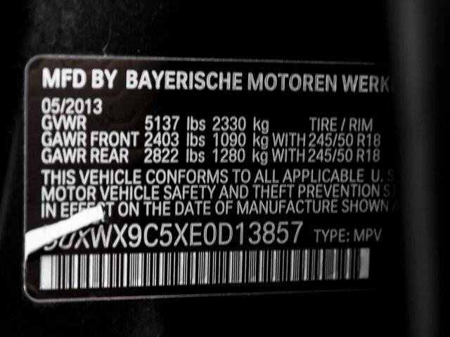 2014 BMW X3 xDrive28i Burbank, CA 30