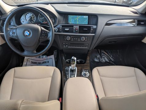 2014 BMW X3 xDrive28i ((**PREMIUM//COLD WEATHER//TECHNOLOGY PACKAGE**))  in Campbell, CA