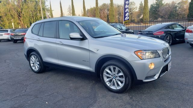 2014 BMW X3 xDrive28i in Campbell, CA 95008