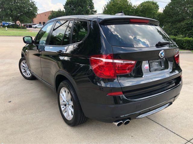 2014 BMW X3 xDrive28i ONE OWNER in Carrollton, TX 75006
