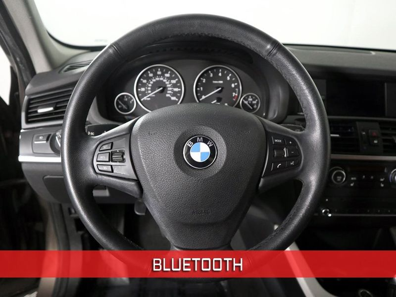 2014 BMW X3 xDrive28i xDrive28i  city Ohio  North Coast Auto Mall of Cleveland  in Cleveland, Ohio