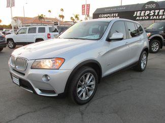 2014 BMW X3 xDrive28i SUV in Costa Mesa, California 92627
