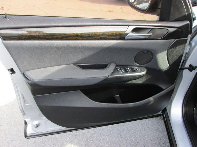 2014 BMW X3 xDrive28i Premium in Costa Mesa, California 92627