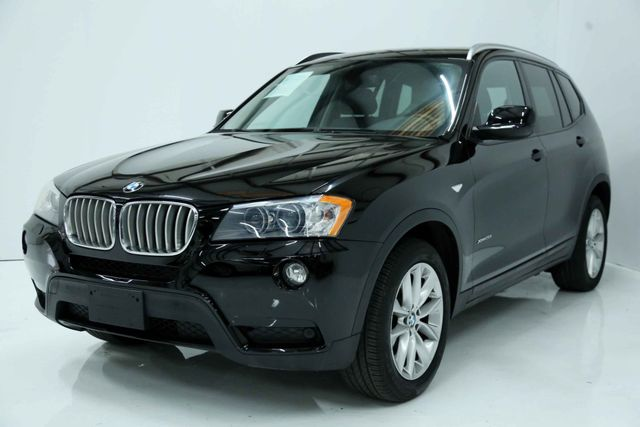 2014 BMW X3 xDrive28i Houston, Texas 3