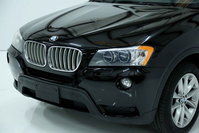 2014 BMW X3 xDrive28i Houston, Texas 6
