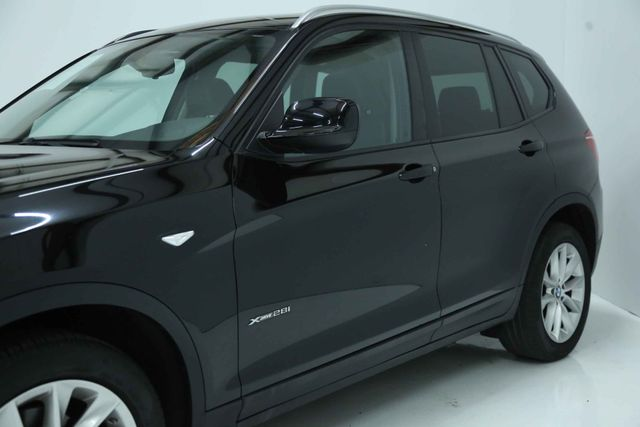 2014 BMW X3 xDrive28i Houston, Texas 8