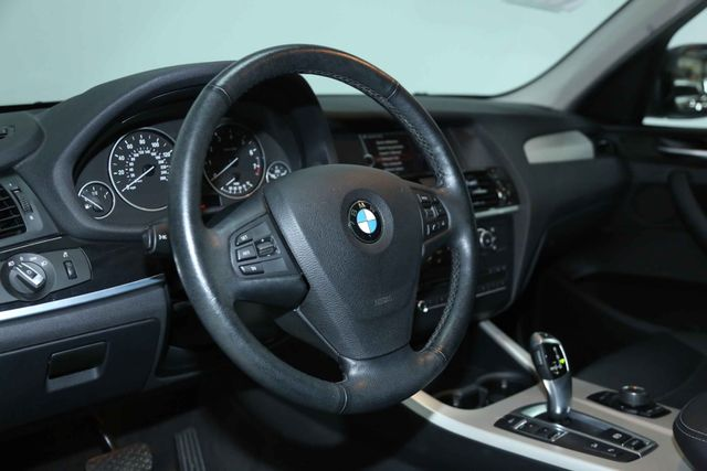 2014 BMW X3 xDrive28i Houston, Texas 13