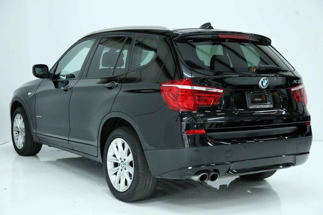 2014 BMW X3 xDrive28i Houston, Texas 9