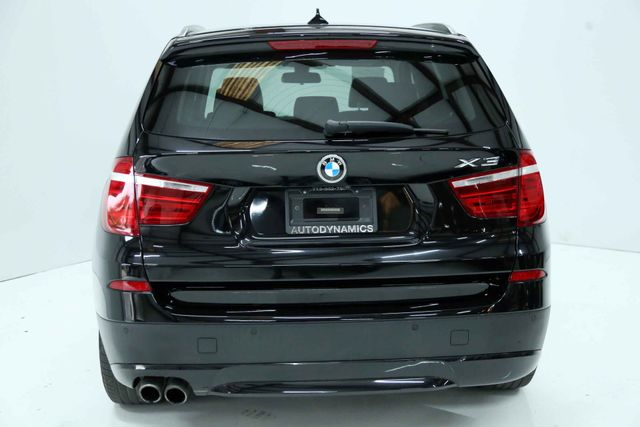 2014 BMW X3 xDrive28i Houston, Texas 10