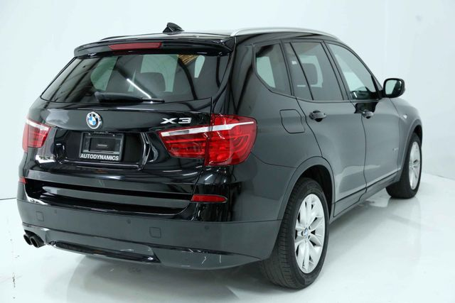 2014 BMW X3 xDrive28i Houston, Texas 11