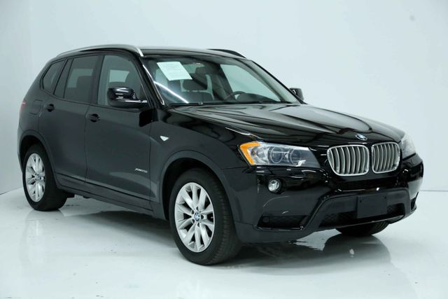 2014 BMW X3 xDrive28i Houston, Texas 1