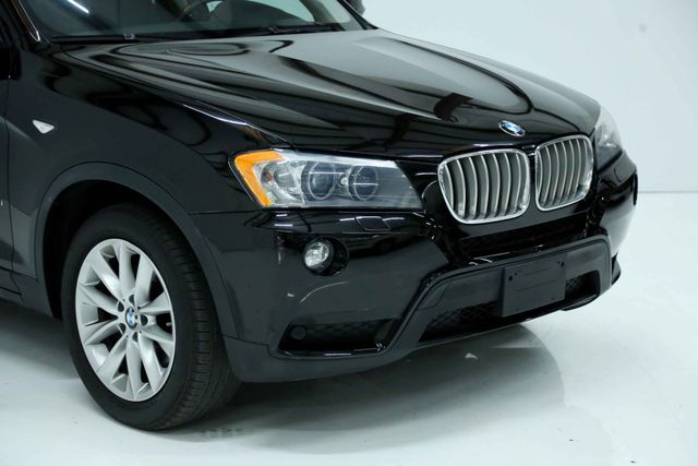2014 BMW X3 xDrive28i Houston, Texas 4