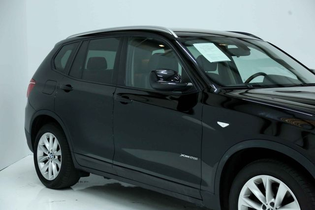 2014 BMW X3 xDrive28i Houston, Texas 7