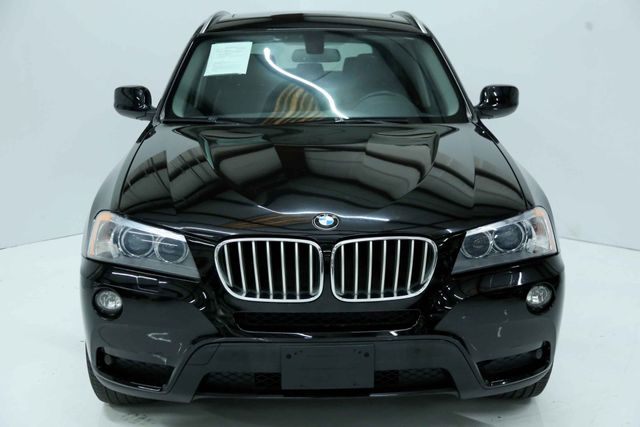 2014 BMW X3 xDrive28i Houston, Texas 2