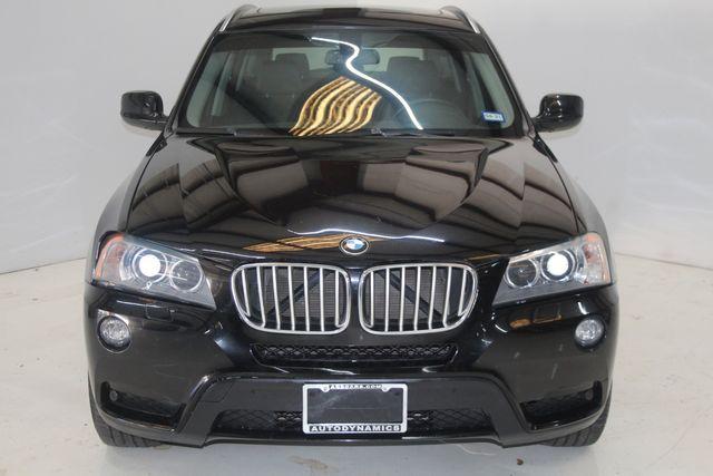 2014 BMW X3 xDrive28i Houston, Texas 1