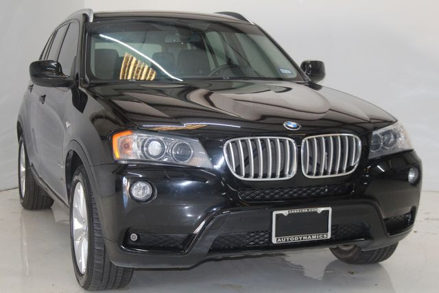 2014 BMW X3 xDrive28i Houston, Texas 2