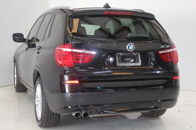 2014 BMW X3 xDrive28i Houston, Texas 10