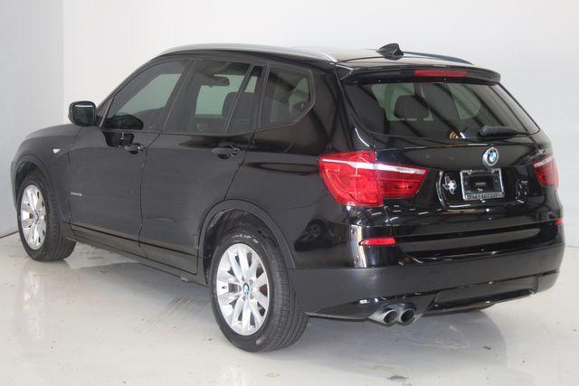 2014 BMW X3 xDrive28i Houston, Texas 11