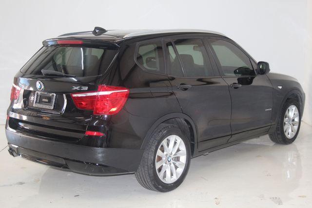 2014 BMW X3 xDrive28i Houston, Texas 12
