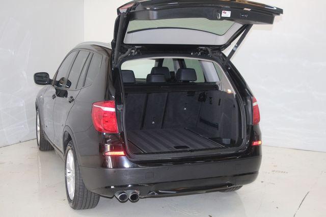 2014 BMW X3 xDrive28i Houston, Texas 14