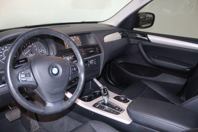 2014 BMW X3 xDrive28i Houston, Texas 19