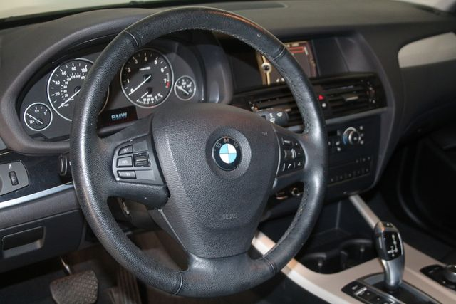 2014 BMW X3 xDrive28i Houston, Texas 20