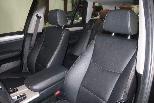 2014 BMW X3 xDrive28i Houston, Texas 21