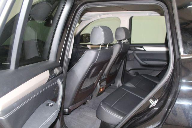 2014 BMW X3 xDrive28i Houston, Texas 22