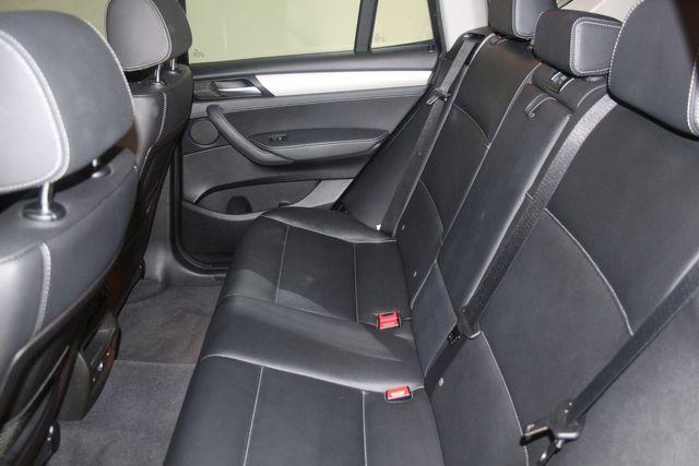 2014 BMW X3 xDrive28i Houston, Texas 23