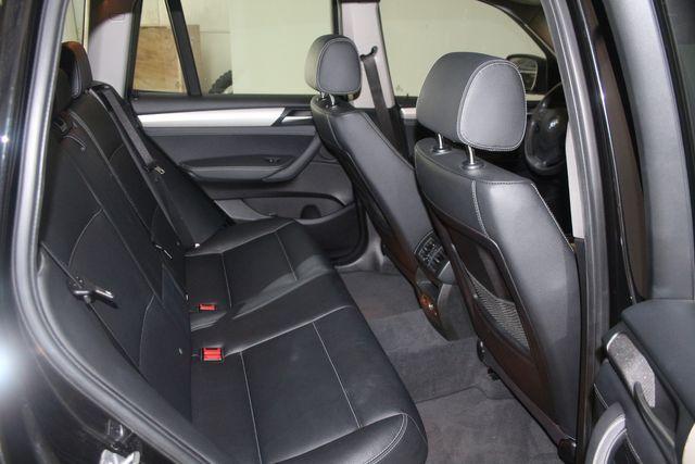 2014 BMW X3 xDrive28i Houston, Texas 24
