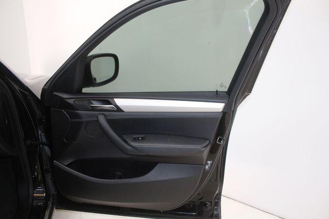 2014 BMW X3 xDrive28i Houston, Texas 25