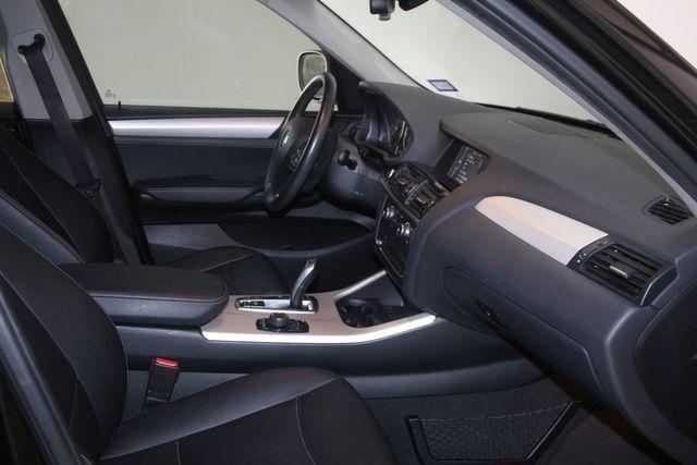 2014 BMW X3 xDrive28i Houston, Texas 26