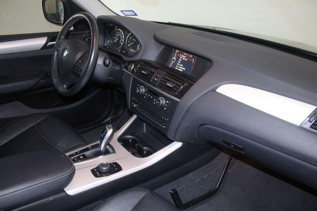 2014 BMW X3 xDrive28i Houston, Texas 27