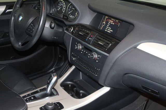 2014 BMW X3 xDrive28i Houston, Texas 28