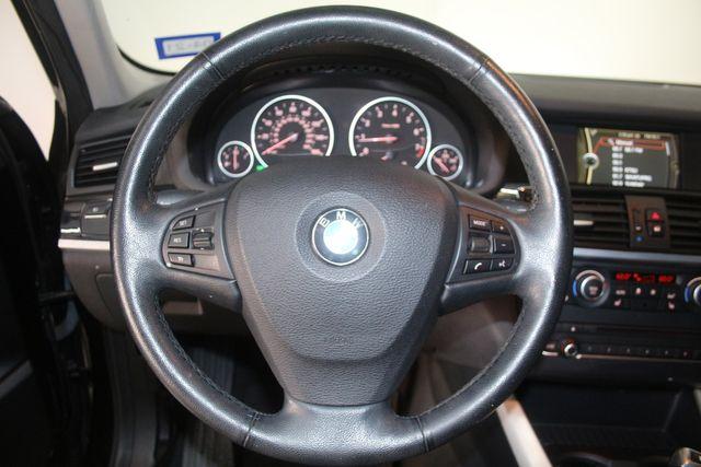 2014 BMW X3 xDrive28i Houston, Texas 29