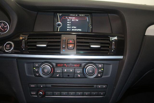 2014 BMW X3 xDrive28i Houston, Texas 31