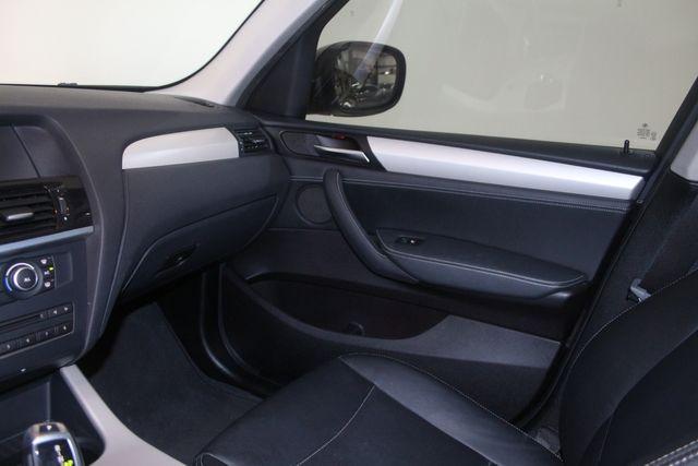 2014 BMW X3 xDrive28i Houston, Texas 35