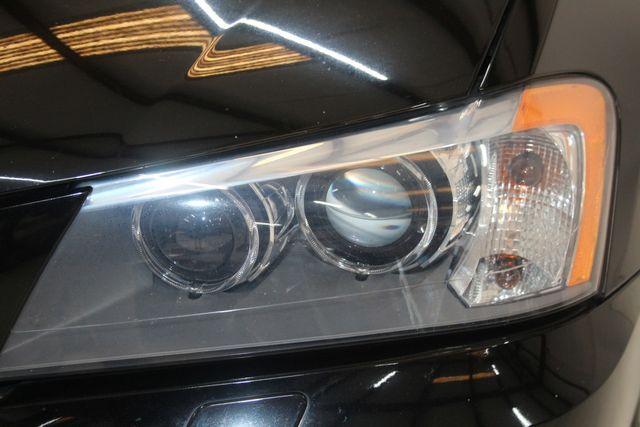 2014 BMW X3 xDrive28i Houston, Texas 4