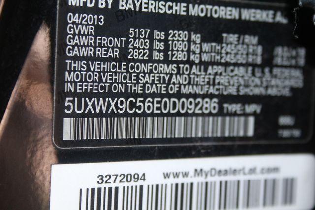 2014 BMW X3 xDrive28i Houston, Texas 41