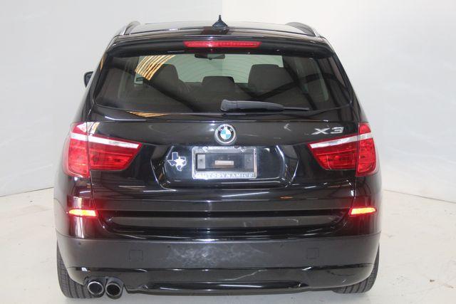 2014 BMW X3 xDrive28i Houston, Texas 9