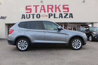 2014 BMW X3 xDrive28i XDRIVE28I in Jonesboro, AR 72401